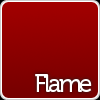 Apart Flame