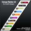 Group Rank 1.2